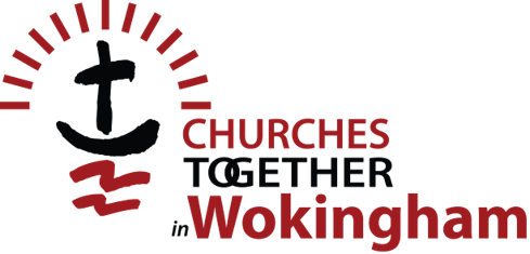 Churches Together in Wokingham Logo