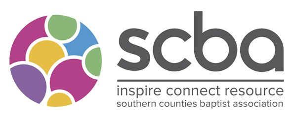 Southern Counties Baptist Association Logo